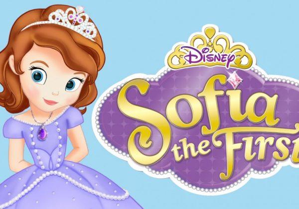 הצעצועים שמציגים את סיפורה של סופיה הנסיכה